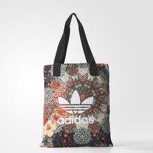 Jardim Agharta Shopper Bag