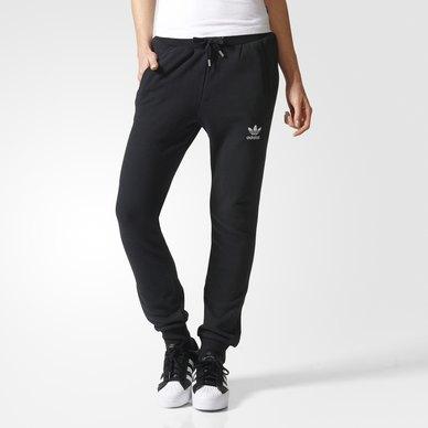 Slim Cuffed Track Pants
