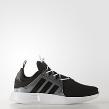 X_PLR Lenticular Shoes