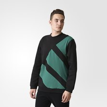 EQT Blocked Crew Sweatshirt