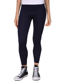 Paige Smith Legging Navy