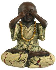 Pamper Hamper African Monk See Brown