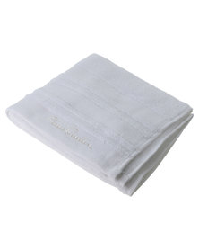 Pierre Cardin Lifestyle Hand Towel White