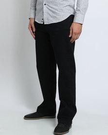 Polo Mens Paul Jeans Black