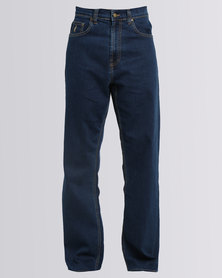 Polo Mens Paul Jeans Indigo