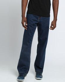 Polo Mens Paul Jeans Indigo