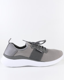 Power Glide Fog Trainer Grey