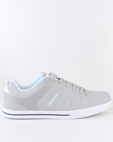 Power Skate Agent Light Grey