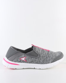 Power Performance N Walk Calm Grey Coral