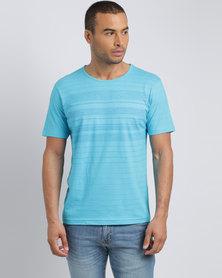 Pride & Soul Dandre T-Shirt Blue