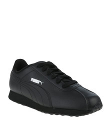 Puma Turin Black