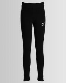 Puma Classic Leggings T7 Black