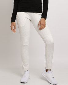 Puma Swagger Pants White