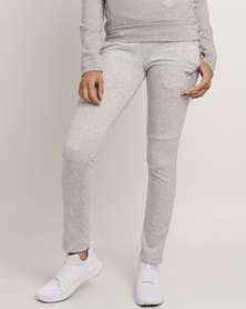 Puma Swagger Pants Grey Heather