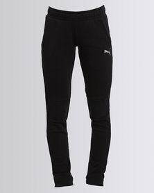 Puma Swagger Pants W Black