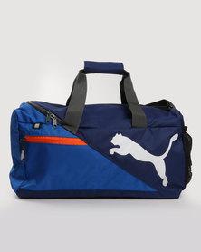 Puma Performance Fundamentals Sports Bag S Lapis Blue