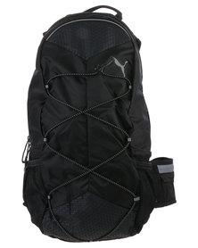 Puma Performance PR Lightweight Backpack Black