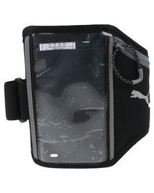 Puma Performance PR I Sport Phone Armband Black