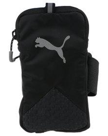 Puma Performance PR Arm Pocket Black