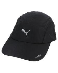 Puma Performance duoCELL Tech Running Cap Black