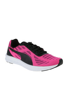 Puma Performance Meteor Wn's Pink