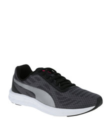 Puma Performance Meteor Wn's Silver