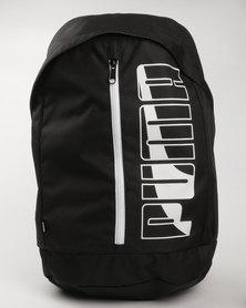 Puma Performance Pioneer Backpack II Black