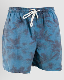 Quiksilver Boys Poison Whiskey 15 inch Shorts