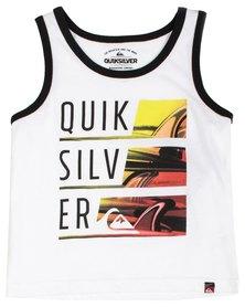 Quiksilver Tods Sinatra 2 Vest Multi