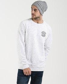 Quiksilver Girvo Crew Sweatshirt
