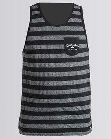 Quiksilver York Knew Stripe Vest
