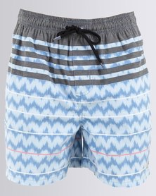 Quiksilver Boys Swells Vision Shorts
