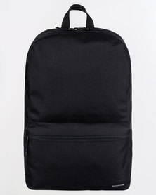 Quiksilver Night Track Backpack Black