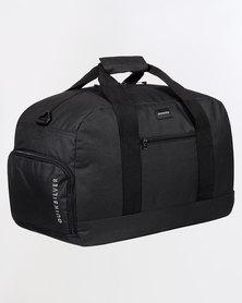 Quiksilver Medium Shelter Duffel Bag Black
