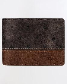 Quiksilver New Classic Wallet Multi