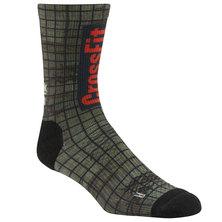 Reebok CrossFit Printed Crew Sock