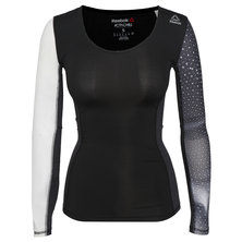 Activchill Long Sleeve Compression Tee