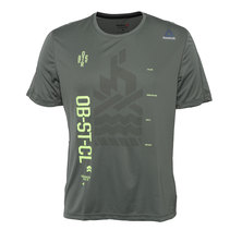OTR Short Sleeve Tech Tee