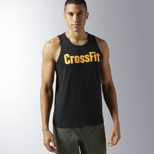 Reebok CrossFit Forging Elite Fitness Tank