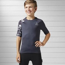 Boys Essentials Tech Tee