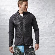 Reebok ONE Series Primaloft Insulated Jacket