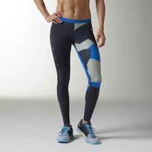 Reebok CrossFit CORDURA Compression Legging