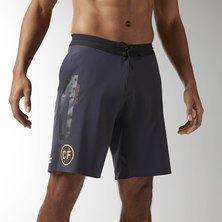 Reebok CrossFit Super Nasty Core Board Short