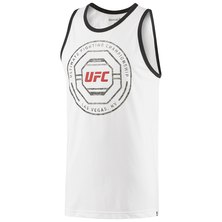 UFC FG OCTAGON TANK
