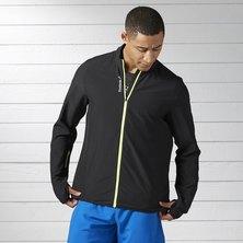 Running Essentials Woven Jacket
