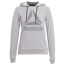 Ladies Logo Hoody