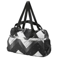 Studio Graphic Duffle Bag