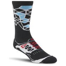 Engineered Unisex Crew Sock