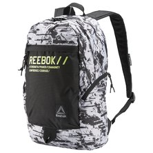 Motion Workout Graphic Backpack
