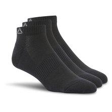 Sport Essentials Unisex No Show Sock - 3pack
